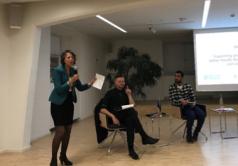 ALF Pre-Event at WIKA Workshop 2019